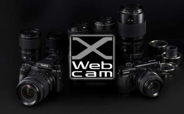 Ya está disponible el software FUJIFILM X Webcam v2.0