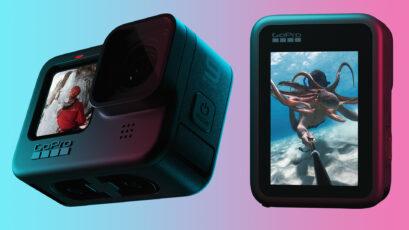 GoProがHERO9 Blackをリリース