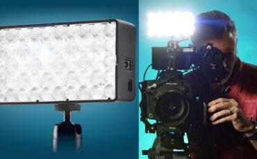 Reseña del Lupo 700 Smartpanel: luz LED de cámara Dual Color, brillante y robusta