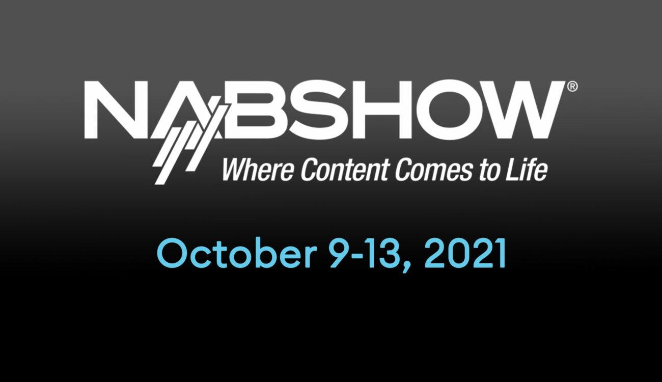 NAB 2021 in Las Vegas Postponed to October 2021