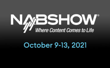 NAB 2021 in Las Vegas Postponed to October 2021