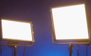 Presentaron las Nanlux Dyno 650C y 1200C: luces LED RGBWW de alto rendimiento