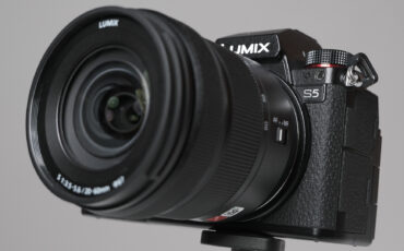 Panasonic LUMIX S5 Announced - L-Mount Full Frame Hybrid Mirrorless at a Competitive Price