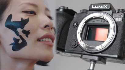 Panasonic LUMIX S5 Review and Sample Footage