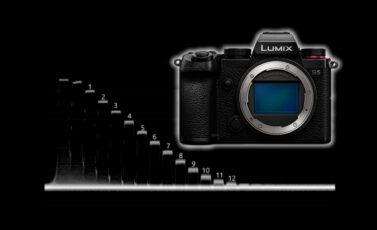 Prueba de laboratorio de la LUMIX S5: Rolling Shutter, Rango dinámico y Latitud