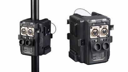 SWIT TD-R210S Released - Battery Adapter for ARRI S60/S120 and Orbiter Lights