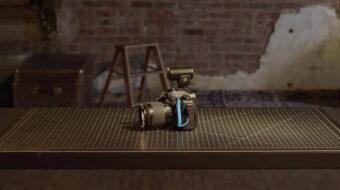 ゼンハイザーがカメラマイクMKE 200を発表
