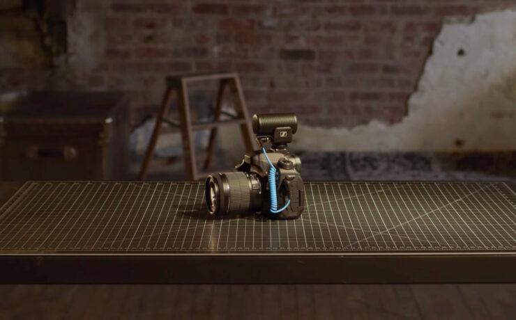 Sennheiser MKE 200 – Upgrade Your On-Camera Microphone