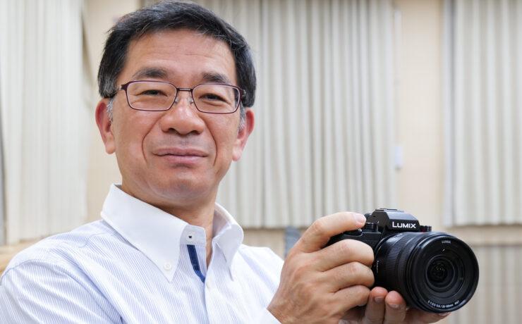 Panasonic LUMIX S5 - Interview with Panasonic's Director of Imaging Business Unit Yosuke Yamane-san