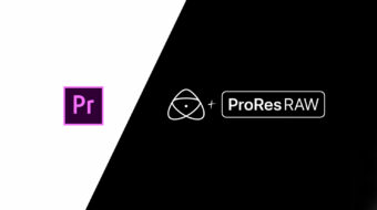 Adobe Premiere Pro 14.5 Released - Further ProRes RAW Support and Future Transcription Function