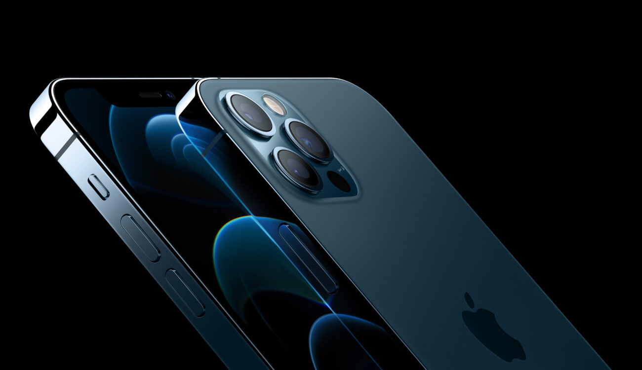iPhone 12 y 12 Pro de Apple – sensor más grande, video HDR de 10 bits