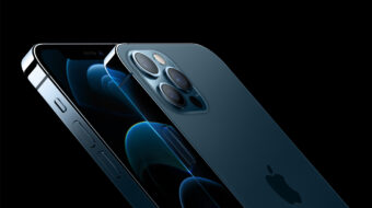アップルがiPhone 12と12 Proを発表 - 大きなセンサーで10-Bit HDRビデオを撮影
