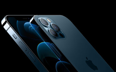 Apple iPhone 12 and 12 Pro - Larger Sensor, 10-Bit HDR Video
