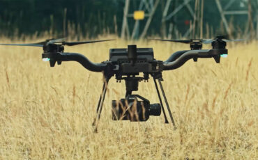 Freefly Introduces new Astro Drone Platform