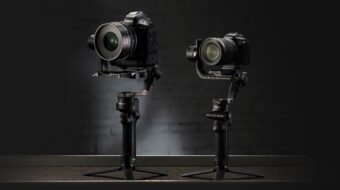 DJI RS 2 and RSC 2 Gimbals Announced - Lighter, Higher Payload, Folding Design