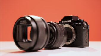 FUJIFILM X-S10 Review - Footage & Mini Documentary