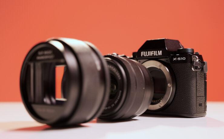 FUJIFILM X-S10 Review - Footage & Mini Documentary