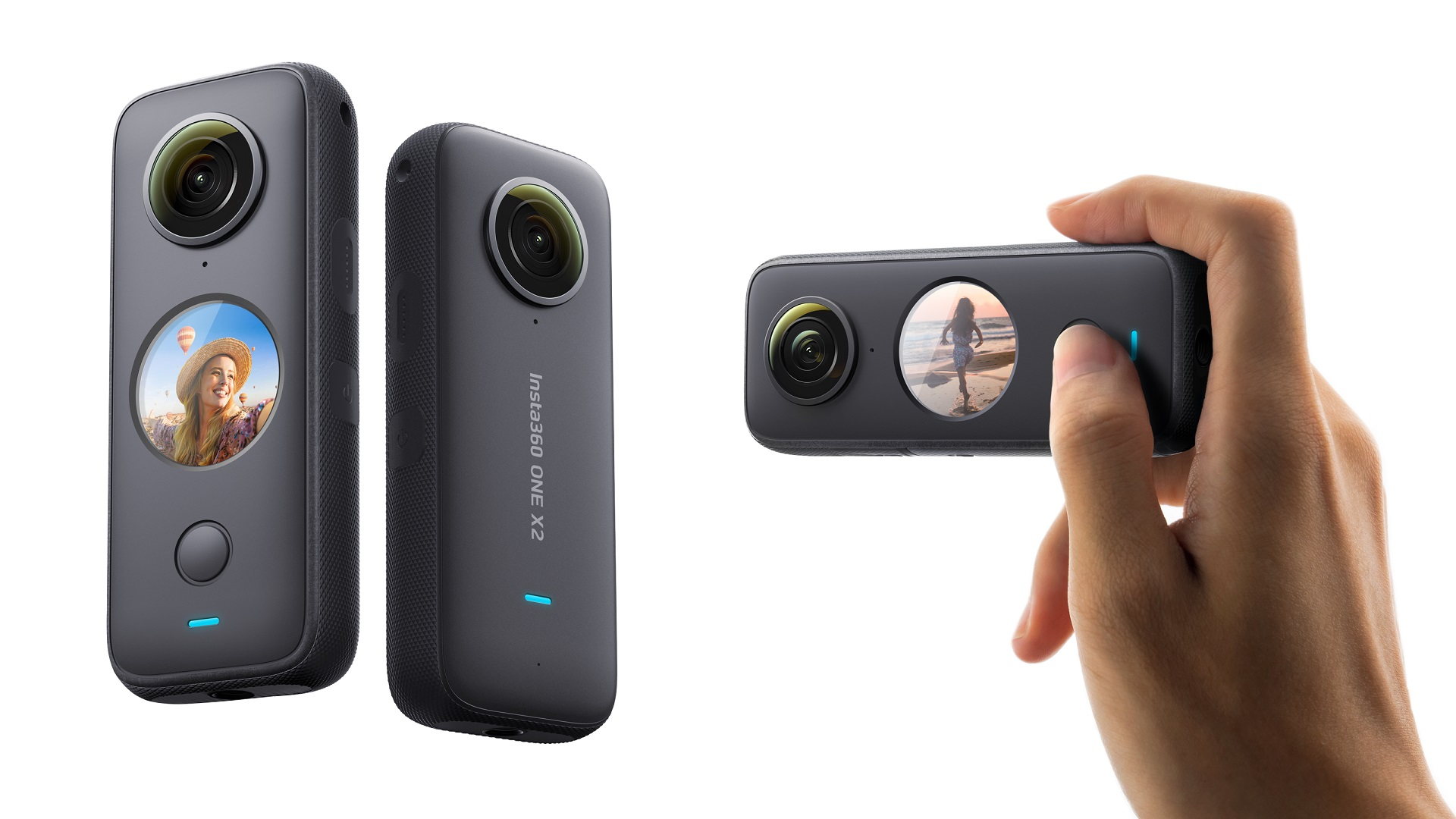 Insta360 ONE X2 Announced - Specs & First Look Review | CineD