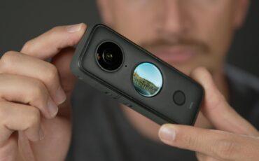 Insta360 ONE X2を発表