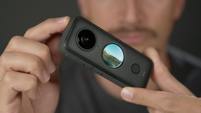 Insta360 ONE X2 Announced - Specs & First Look Review