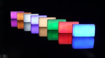 NanliteがLitoLite 5Cを発表 - RGBWWのポケットLEDライト