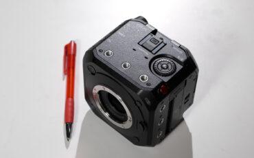 パナソニックがLUMIX BGH1を発表 - MFTのボックスカメラ
