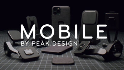 Peak Design Mobile – Phone Accessories for Mobile Shooting & More