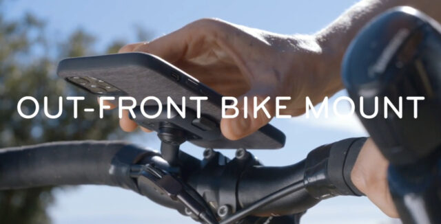 Peak Design Mobile Bike Mount