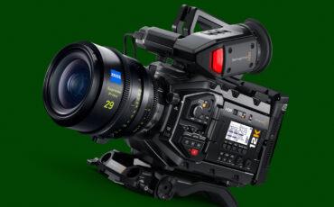 ブラックマジックデザインURSA Mini Pro 12Kインタビュー