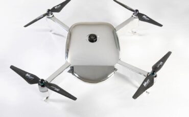 VISTA 360-Degree Camera Drone Launched on Kickstarter