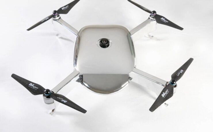VISTA 360-Degree Camera Drone Launched on Kickstarter