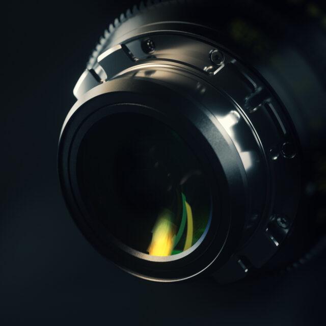 DZOFilm Vespid PL-mount