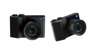 ZEISS ZX1 - Full-Frame Fixed Lens Camera Now Available for Preorder