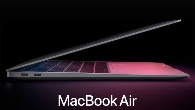 Apple MacBook Air M1