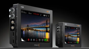 Blackmagic Video Assist 3.3 Firmware Update Released - Webcam Support