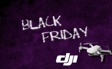 Black Friday Deals 2020 – DJI Drones and Accessories
