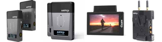 Vaxis wireless video