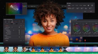 Lanzaron DaVinci Resolve 17 Public Beta 2 y 17.1 Beta 1