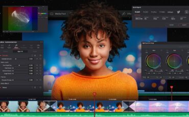 DaVinci Resolve 17 Public Beta 2 and 17.1 Beta 1 Released
