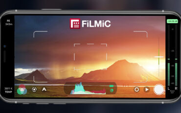 FiLMiC ProがiPhone 12で10bit  Dolby Vision HDRをサポート