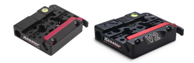 Kessler Kwik Release Receiver V2