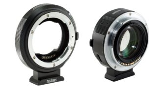 Metabones EF-GFX Smart Adapter and 1.26x Smart Expander Released