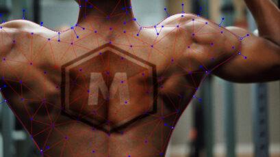 Boris FX Mocha Pro 2021 adds PowerMesh Tracking
