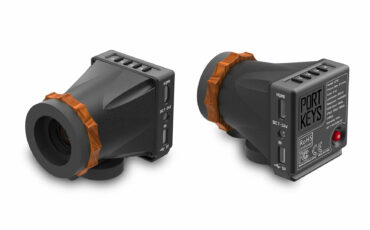 PortKeys LEYE EVF Announced - 4K HDMI Affordable Viewfinder
