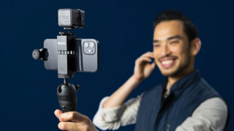 RØDE Vlogger Kits for Smartphone Content Creators Released