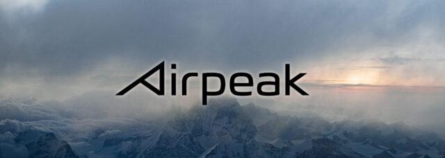 Sony Airpeak