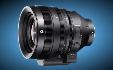 Sony FE C 16-35mm T3.1 G E-Mount Cinema Zoom Lens Available for Pre-Order