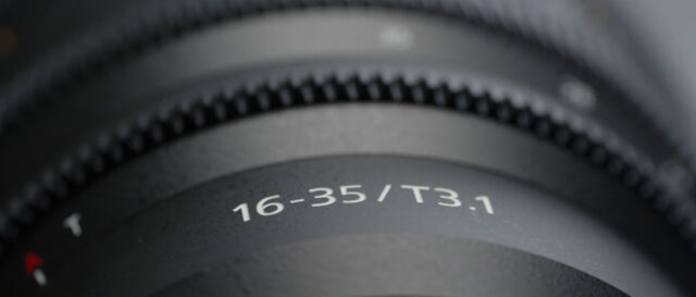 close up 16-35mm