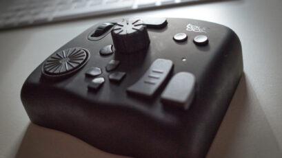 Reseña del TourBox 2020: un panel de control versátil para todas tus aplicaciones