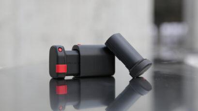 X-tra Camera Battery on Kickstarter Offers Capacity Boost